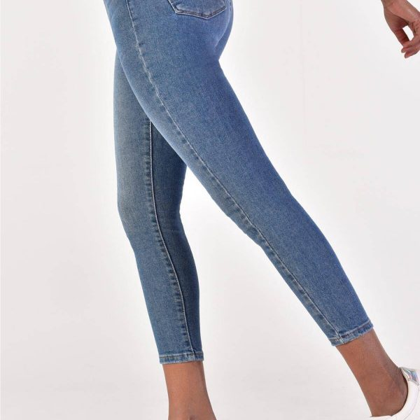 شلوار جین زنانه Addax