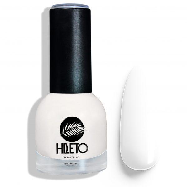 لاک ناخن HiLeto مدل R001