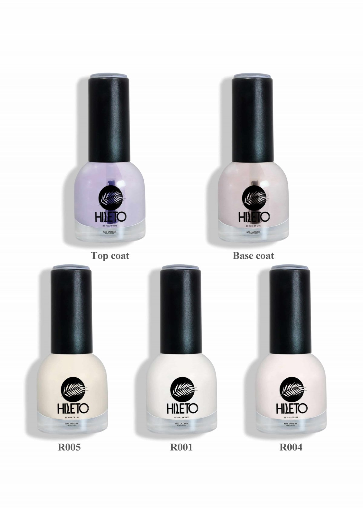 HiLeto French collection